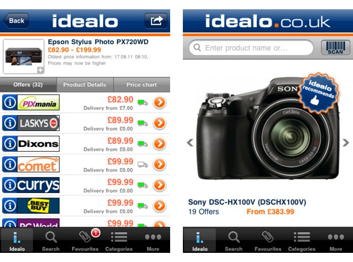 idealo-iphone-uk-shopping-app