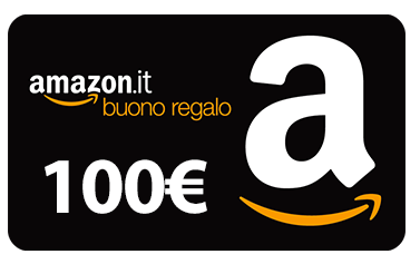 100 euro di buono amazon con hello bank