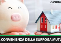 convenienza surroga mutuo