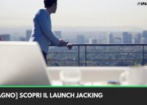 scopri launch jacking